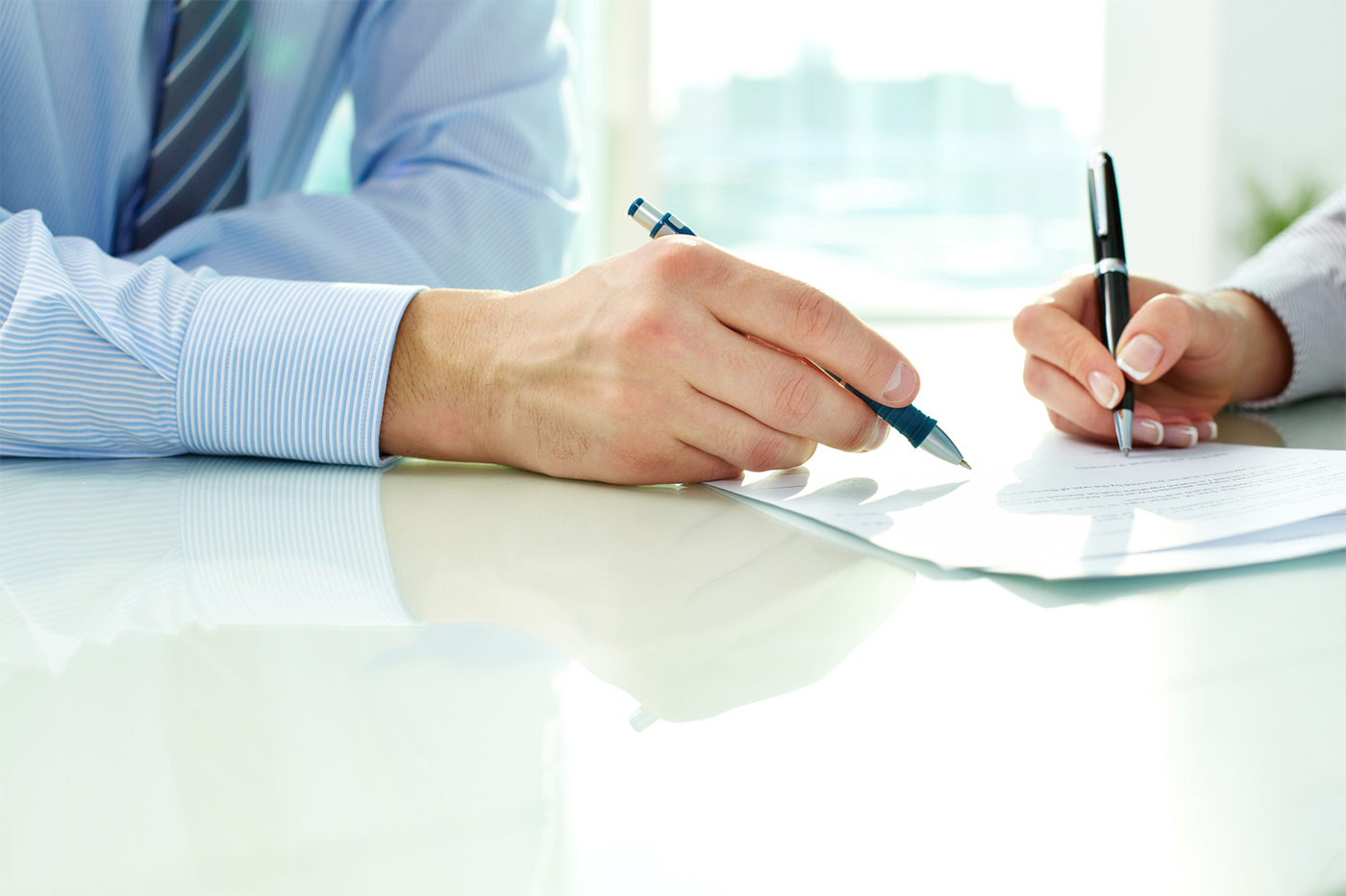 consequências de deixar de pagar os empréstimos